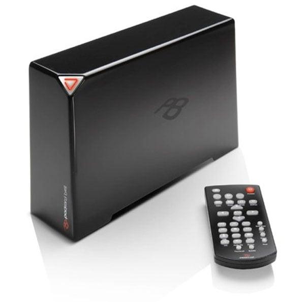 Packard Bell Studio ST Media Hard Drive