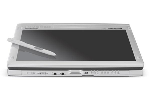 Panasonic C1 Toughbook Convertible Tablet
