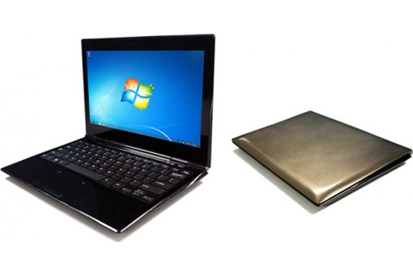 Pioneer DreamBook Lite Netbook