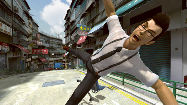 PlayStation Move Official Game Screenshots