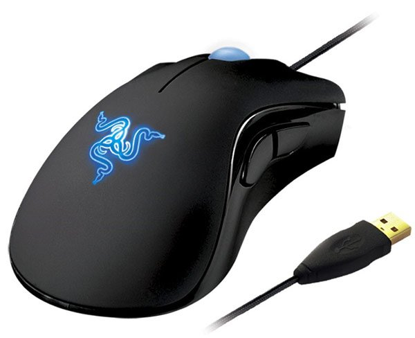 Razer Launches Left Handed Gaming Mouse