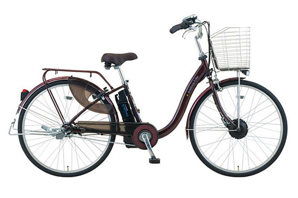 Sanyo SPL Eneloop Electric Bike