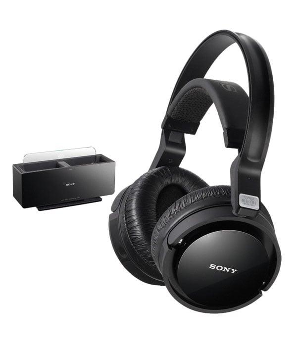 Sony MDR-RF4000K Headphones