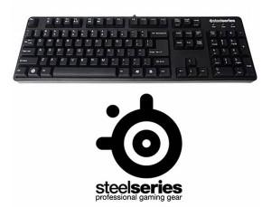 Steel Series 6Gv2 Gaming Keyboard