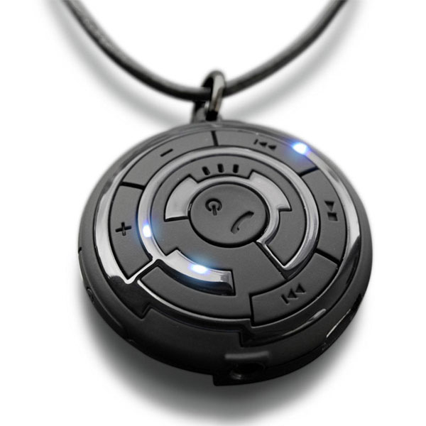 Tokyoflash Escape C Kisai Bluetooth Necklace Now Available
