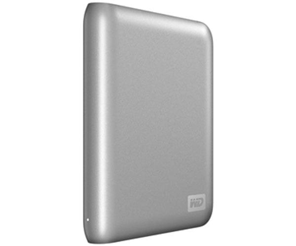WD My Passport SE 1TB Portable Drive For Macs