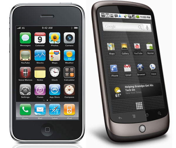 Who Are Apple Really After In Their HTC Lawsuit?