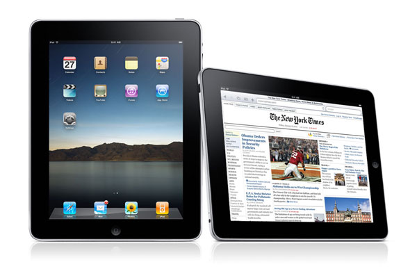 Apple To Replace Dead iPad Batteries With A New iPad