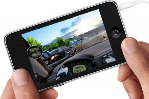 Apple's iPhone And iPod Touch Increase Share In Portable Gaming Market