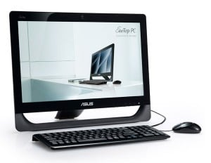 Asus Eee Top ET2010 Range Official