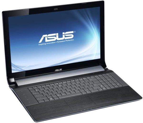Asus N Series Laptops