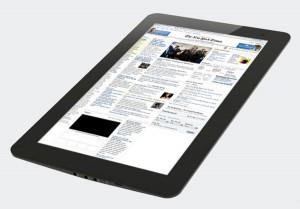 Fusion Garage JooJoo Tablet Gets A New UI
