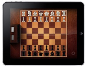 Game Table - Classic Board Games For The Apple iPad