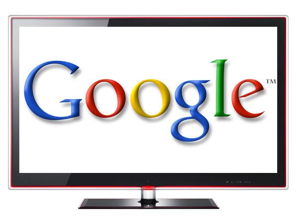 Google TV - More Details Revealed