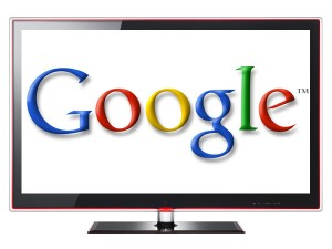 Google Testing Android Based TV Search Service