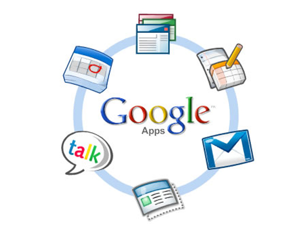 Google Launches Google Apps Marketplace