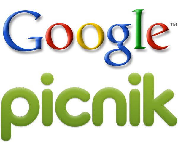 Google Buys Picnik - Online Photo Editor