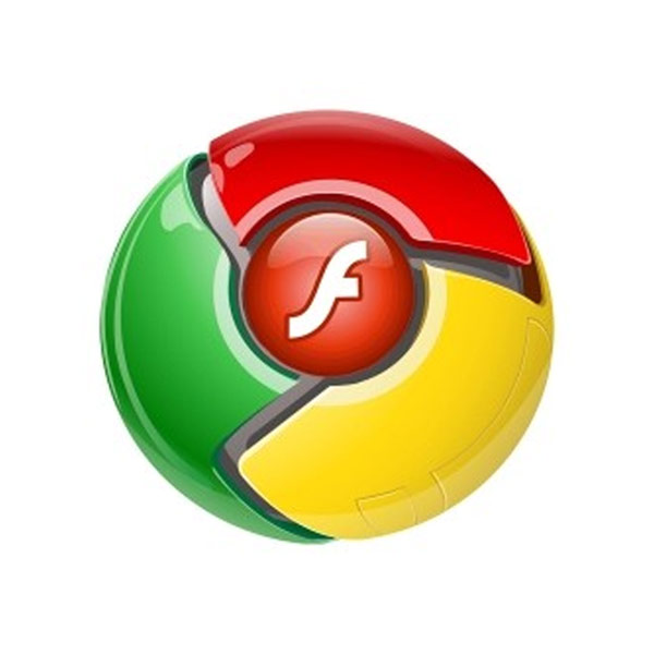Google's Chrome Browser To Get Integrated Flash