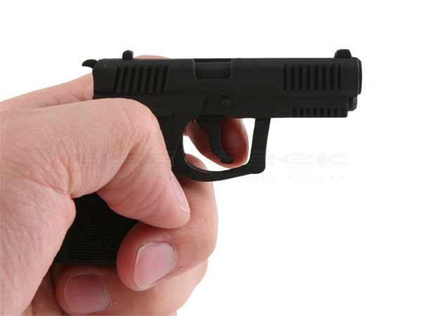 The Handgun USB Drive