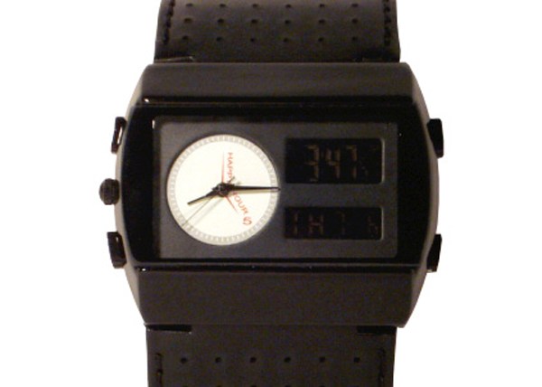 Happy Hour Watch Features A Built In Bottle Opener