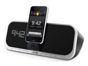 iHome iA5 App Powered iPhone Alarm Clock