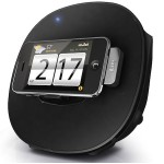 Must Have iPhone Docks With Clock 2011