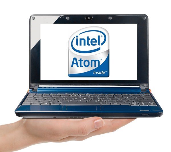 Intel Atom N470 Processor Gets Official