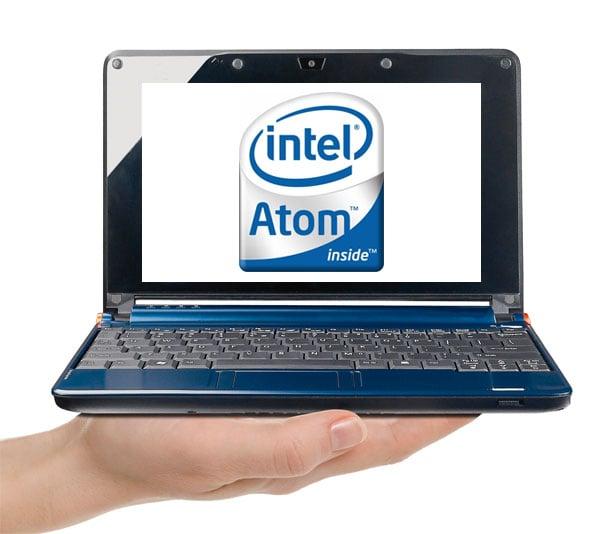 Intel Atom N470 Processor Gets Official
