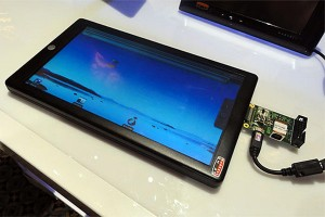 Marvell Moby Tablet Could Cost Just $100