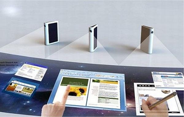 Microsoft Mobile Surface