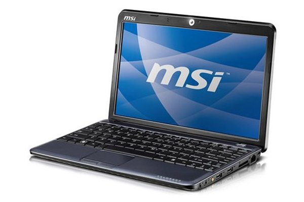 MSI Wind U230 Notebook Now Available