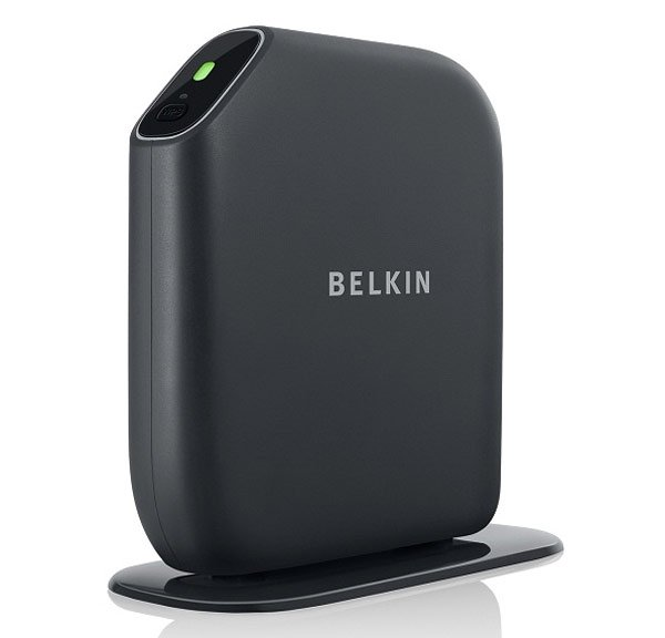 Belkin Launches A New Range Of User Friendly Wireless Routers