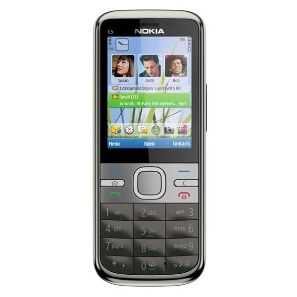 Nokia C5 Smartphone