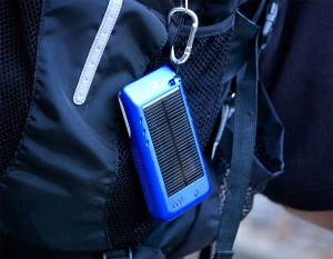 Novathink Solar Surge iPhone