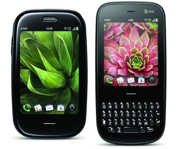 Palm Pre Plus And Palm Pixi Headed To AT&T