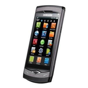 Samsung Wave Smartphone Is The World's First DivX HD Certified Mobile Phone