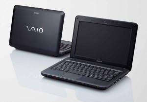 Sony Vaio M Series Netbook Gets Official
