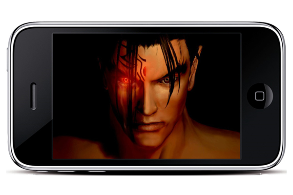 Tekken Coming To The iPhone?