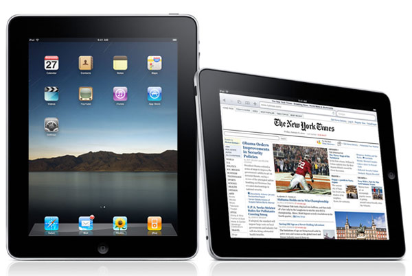 Wall Street Journal To Charge $17.99 A Month For Apple iPad Subscription