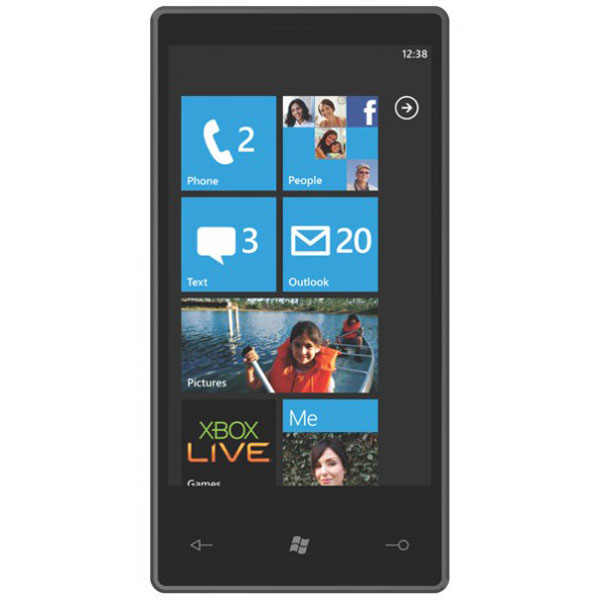 Review: Windows Phone 7 Series