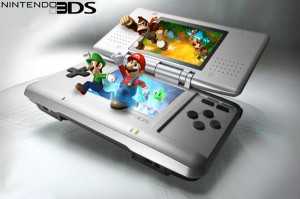 Nintendo 3DS to be released in October