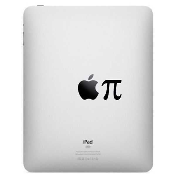 5 Cool Apple iPad Decals