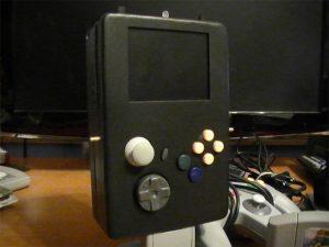 64 Boy Portable N64 Mod