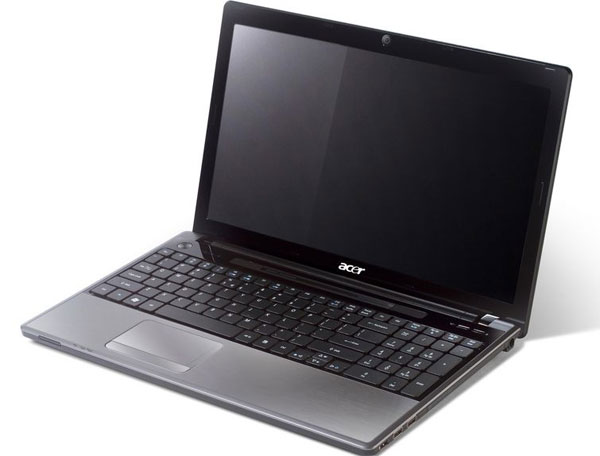 Acer Aspire TimelineX Notebooks Announced