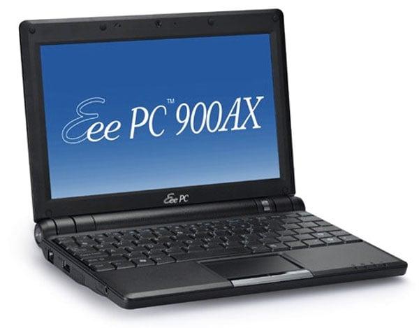 Asus Eee PC 900AX Netbook