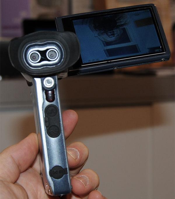 DXG-321 3D Compact=