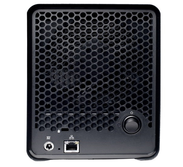 Data Robotics Drobo FS NAS
