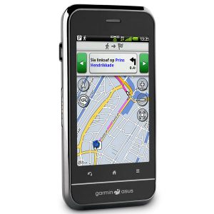 Garmin Asus A10 Android Smartphone