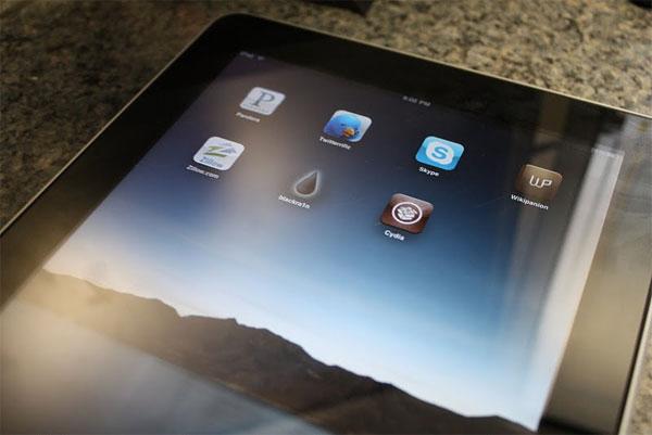 Geohot Jailbreaks The Apple iPad