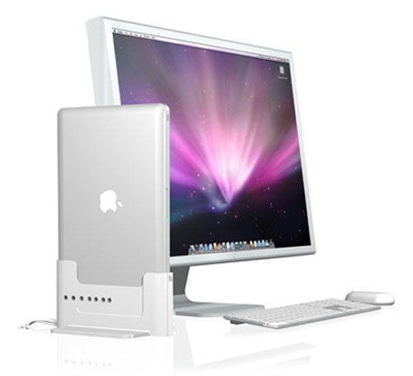 Henge Dock For MacBook's And MacBook Pro's